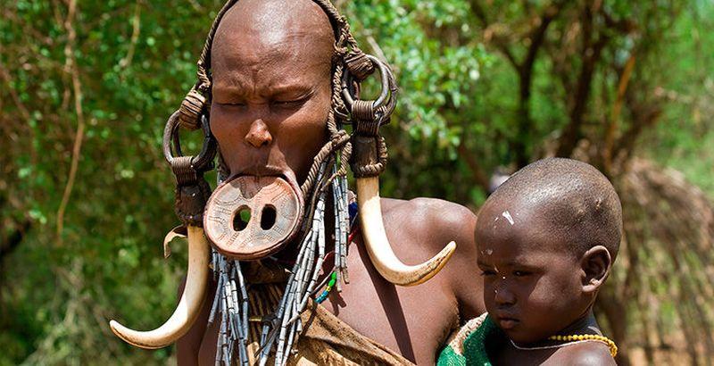Видео сексуальные традиции племя меня